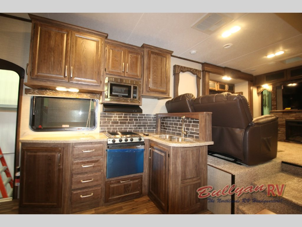 keystone cougar fifth wheel continuing innovations