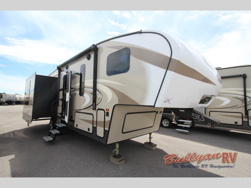 Keystone Cougar X Lite 28SGS Fifth Wheel Small Footprint Big