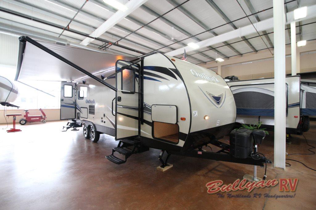 Keystone Outback Ultra-Lite Travel Trailer