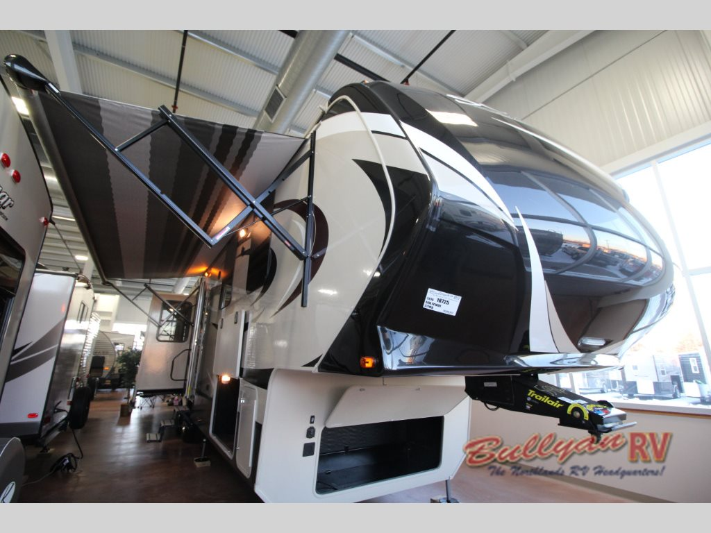 Grand Design Solitude 377MB Fifth Wheel