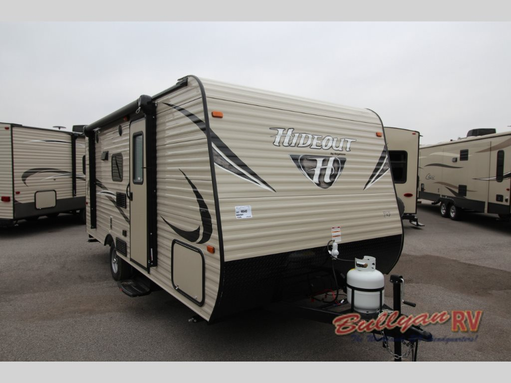 Keystone Hideout 175LHS Travel Trailer