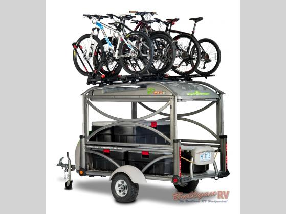 Sylvansport Go Bike Carrier