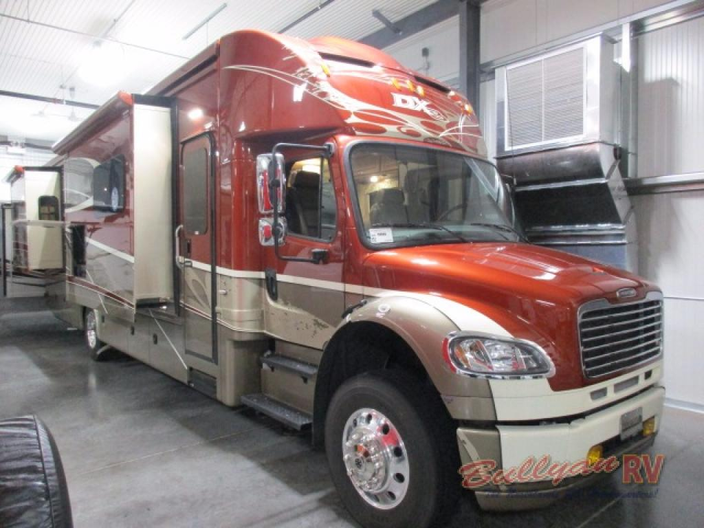 Dynamax dx3 37ts diesel class c motorhome bring more to for Class c motor home