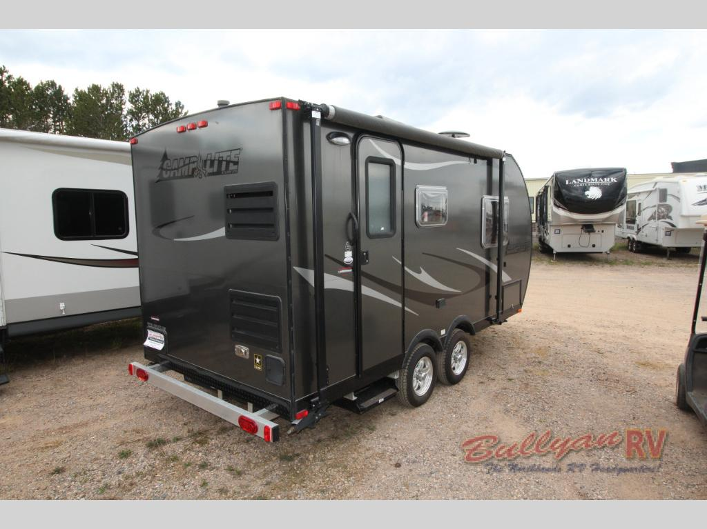 Azdel Travel Trailer