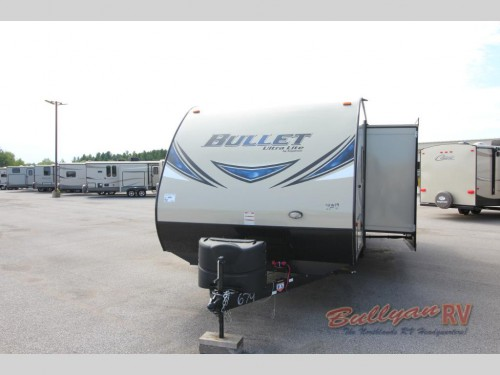 Keystone Bullet 272BHS Travel Trailers