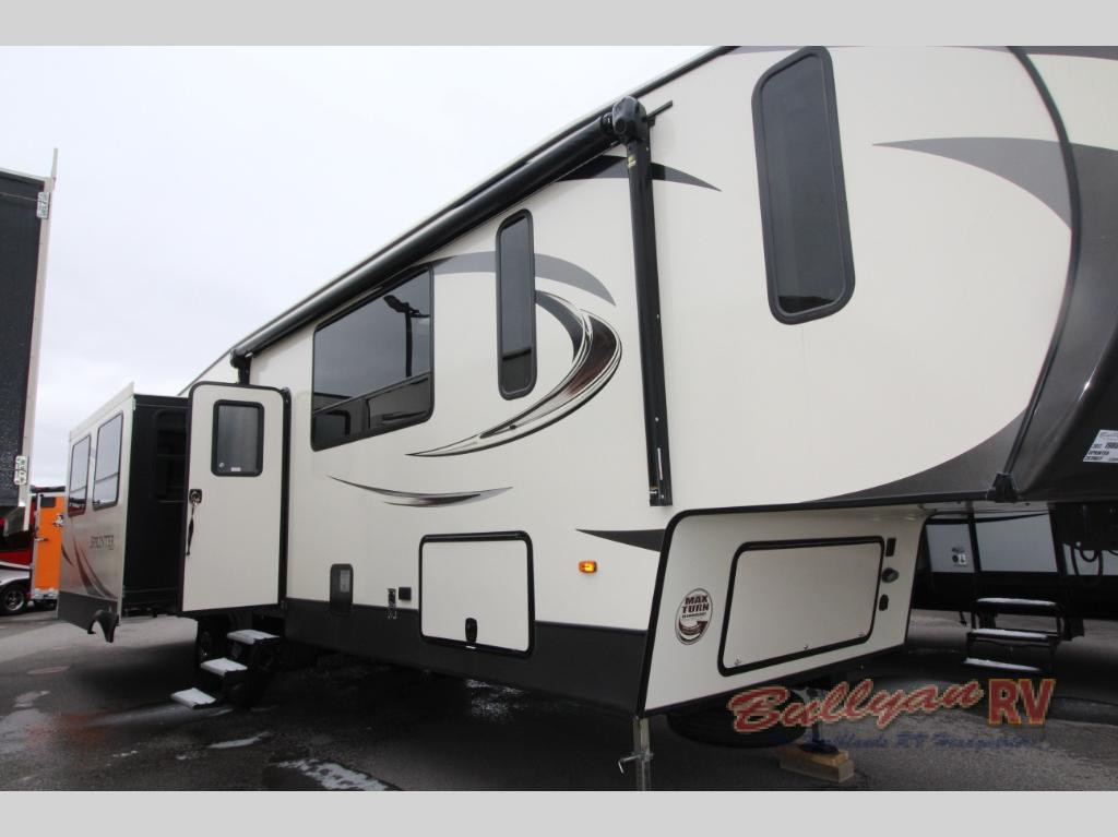 Keystone RV Sprinter Fifth Wheel