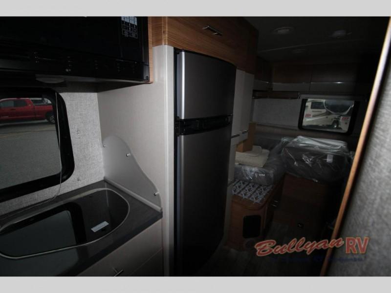 Winnebago View Kitchen
