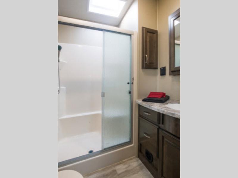 solitude bathroom