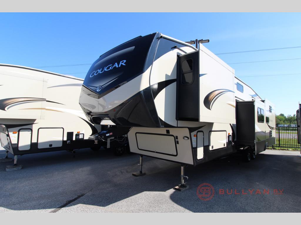 2019 Keystone RV Cougar 368MBI
