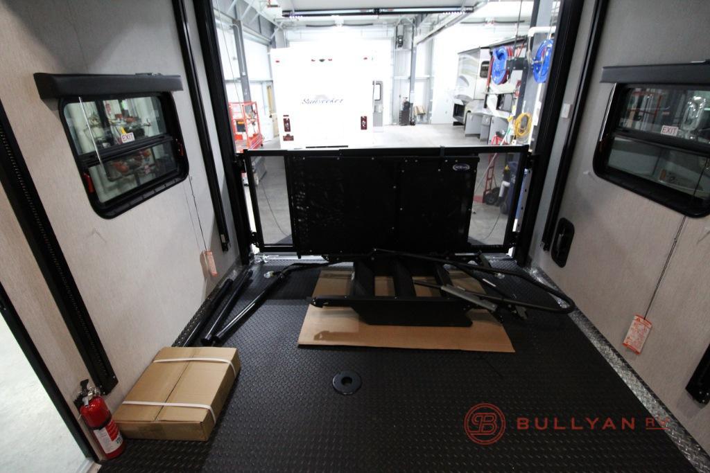 garage torque 325