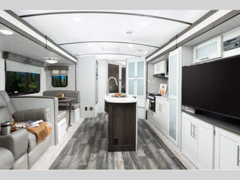 Premier Ultra Lite  living room