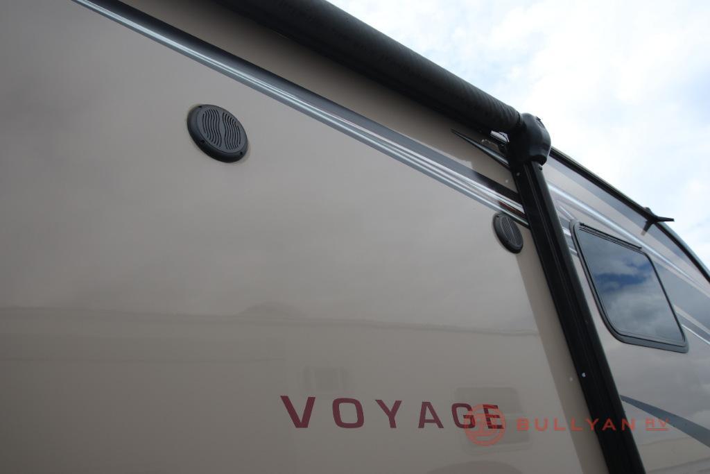 used voyage 5th wheel