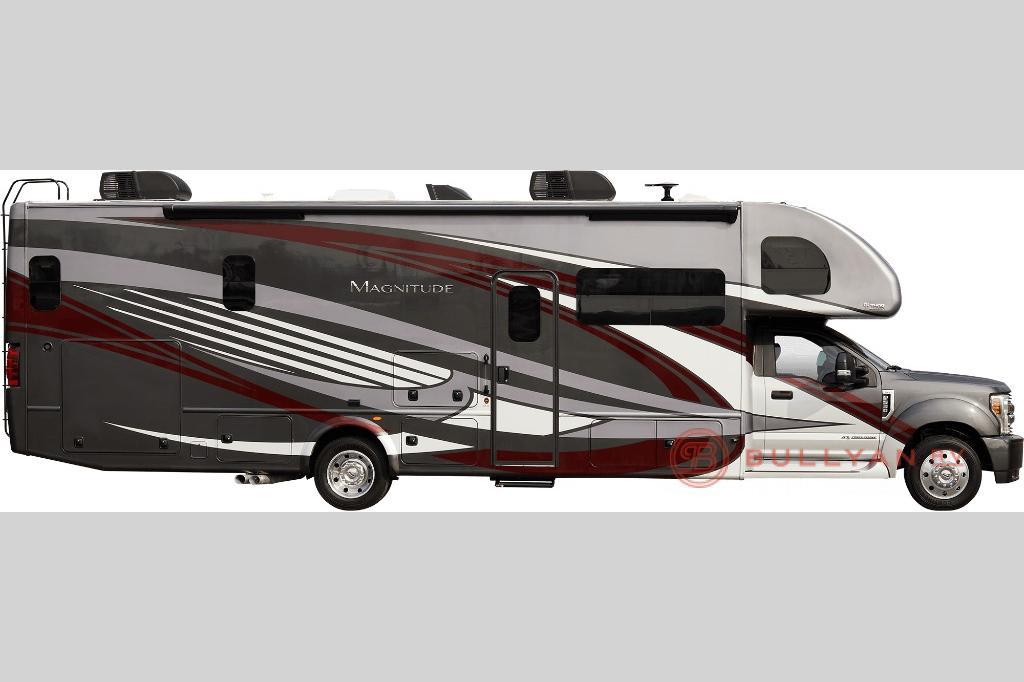 2020 Thor Motor Coach Magnitude SV34