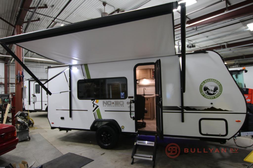 Forest River No Boundaries Travel Trailer Review 3 Benefits Of Murphy Bed Rvs Bullyan Rvs Blog