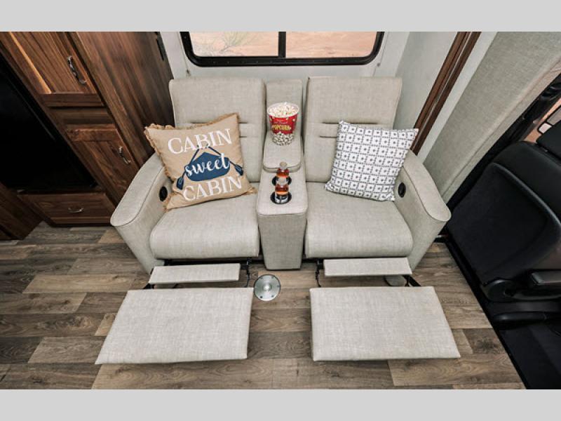 living room porto