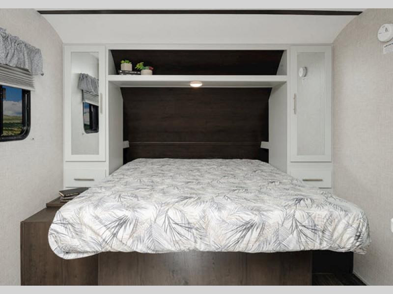 bullet bedroom