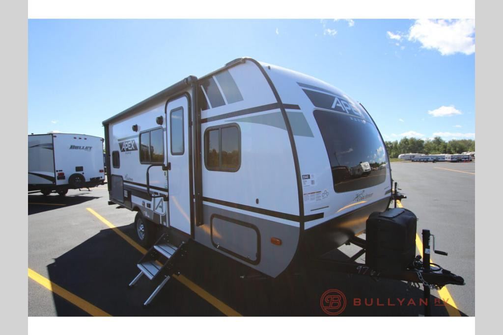 2021 Coachmen RV Apex Nano 194BHS