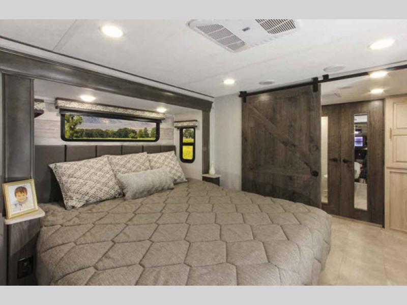 paradigm bedroom