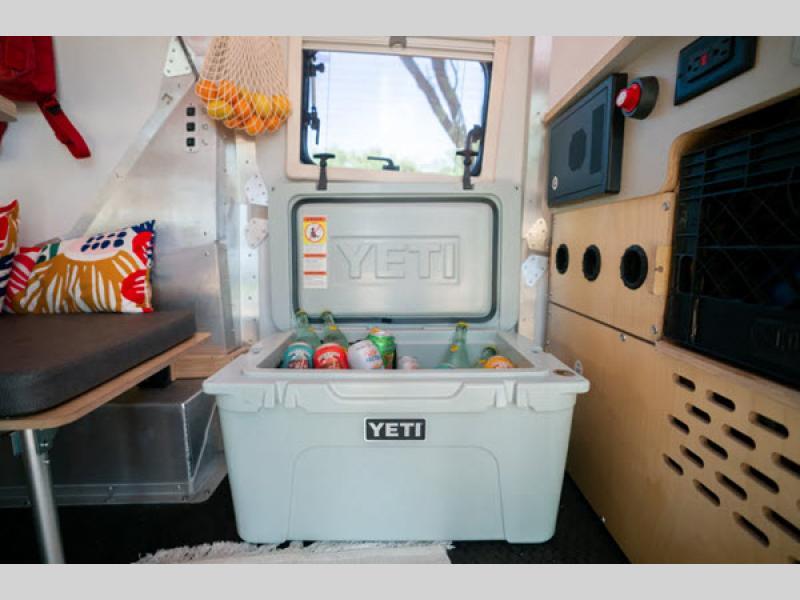 cricket kitchen