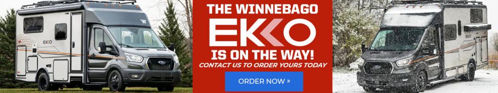 Ekko Review